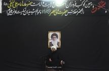 گزارش تصویری: مراسم عزاداری شهادت امام هادی علیهالسلام در دفتر آیتالله العظمی صافی گلپایگانی
